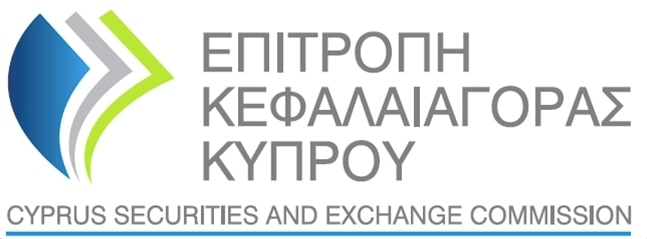 CySEC logo - Cyprus Securities and Exchange Commission