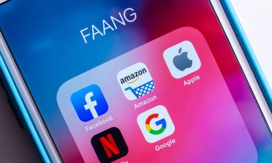 FAANG Stocks - Trade the Day - tradetheday.com