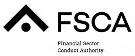 Financial Sector Conduct Authority (FSCA) logo