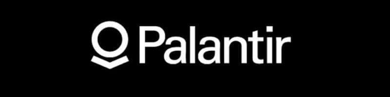 $PLTR, Palantir company logo