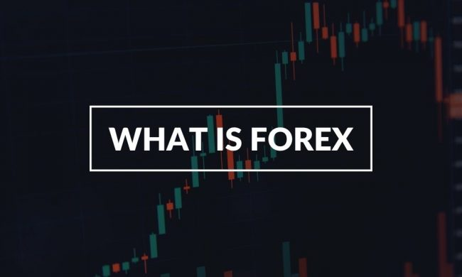 What is Forex Trading? Trade the Day - tradetheday.com