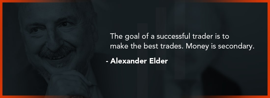 What is Forex Trading - Goals Alexander Elder